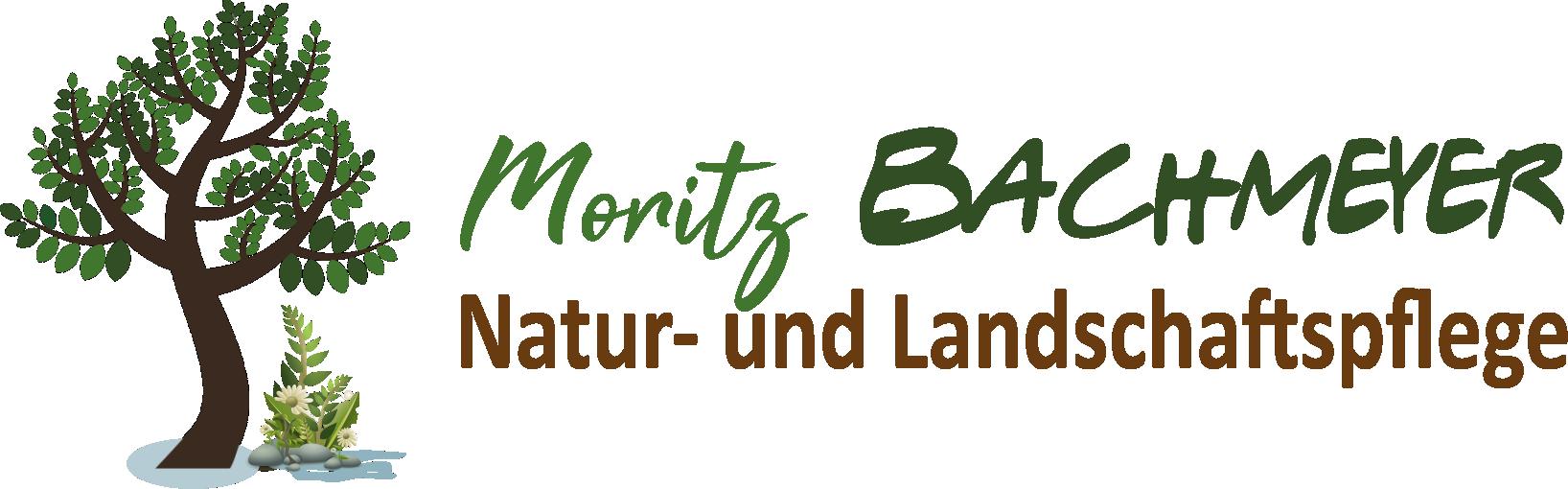 Natur-und Landschaftspflege Moritz Bachmeyer